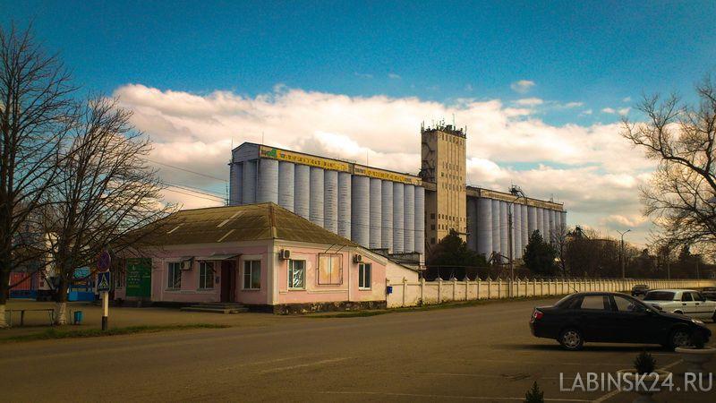Элеватор лабинск фольксваген транспортер цена новый в самаре